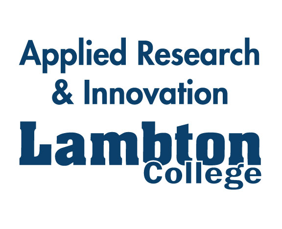 Applied Research and Innovation Logo