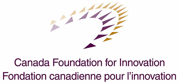 Canada Foundation for Innovation Logo Alt
