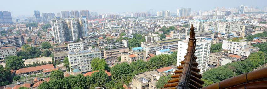 Strichmädchen Changchun