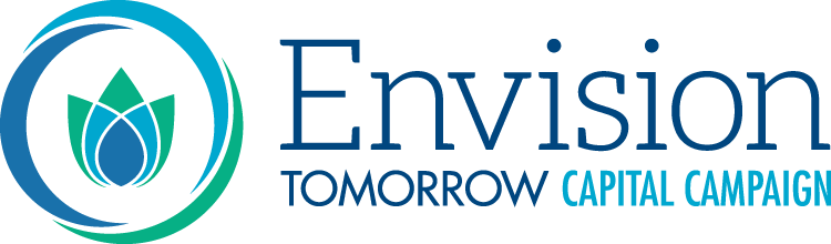 Envision Tomorrow Capital Campaign