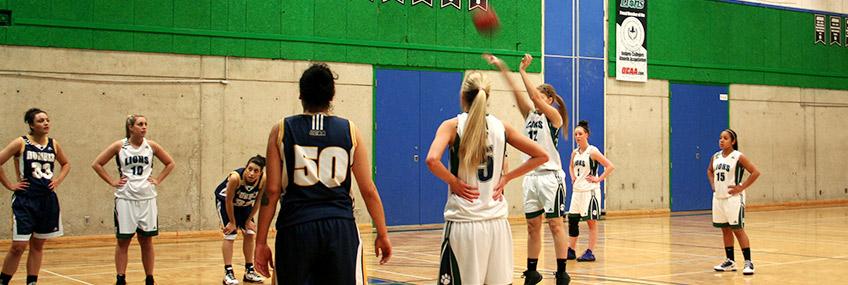 Lambton College's Women's Basketball team names new head coach