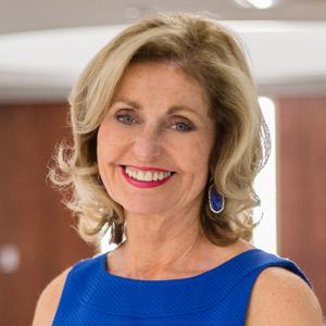 Judith Morris