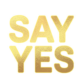 say-yes