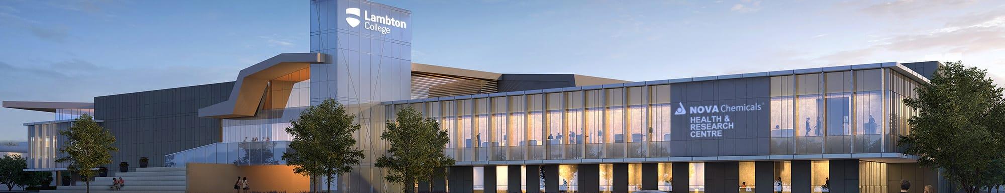 NOVA Chemicals Health & Research Centre