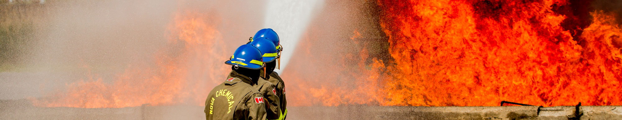 Fire Training with Live Fuel