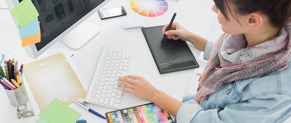 Graphic Design Software Lambton College