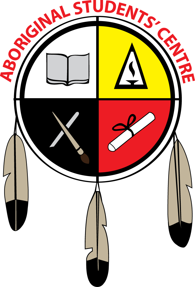 Aboriginal Students' Centre Logo