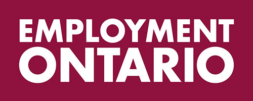 Employment Ontario Red