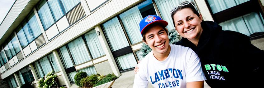 Online classes lambton college