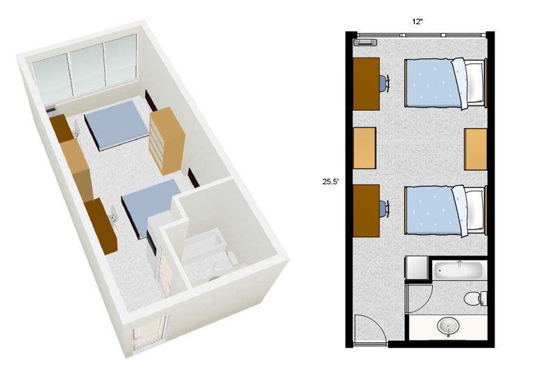 Room Layout 2