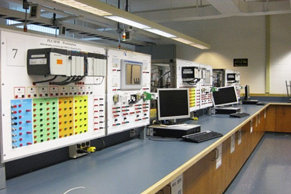 Labs And Facilities Lambton College